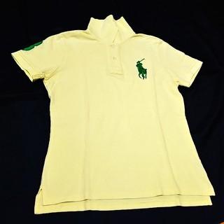 ラルフローレン(Ralph Lauren)の【RALPH LAUREN・ラルフローレン】ポロシャツ ビッグポニー M サイズ(ポロシャツ)