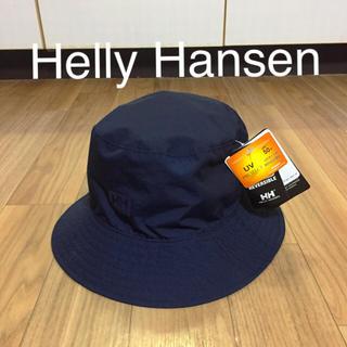 ヘリーハンセン(HELLY HANSEN)の新品  Helly Hansen    UPF50+ UVカット95%(ハット)