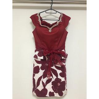 デイジーストア(dazzy store)のミニドレス  ワンピース  ドレス(ミニドレス)
