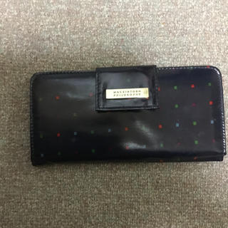 マッキントッシュフィロソフィー(MACKINTOSH PHILOSOPHY)のMACKINTOSH PHILOSOPHY 財布(財布)