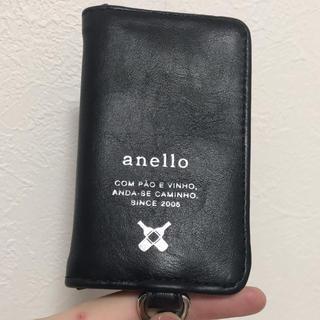 アネロ(anello)のアネロ anello キーケース(キーケース)