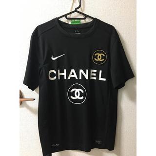 NIKE - ナイキ CHANEL Tシャツ