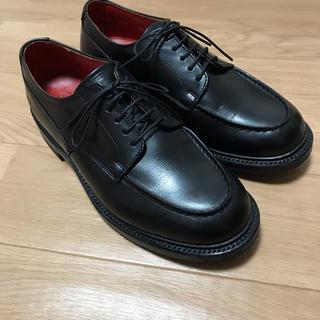 リーガル(REGAL)のREGAL Shoe&Co.  リーガル シューアンドコー Uチップ革靴(ドレス/ビジネス)