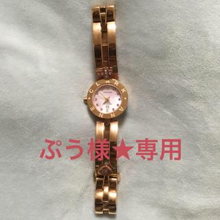 アンクラーク(ANNE CLARK)のANNE・CLARK(腕時計)