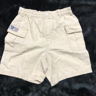 ファミリア(familiar)の半ズボン(familia 110cm)(パンツ/スパッツ)
