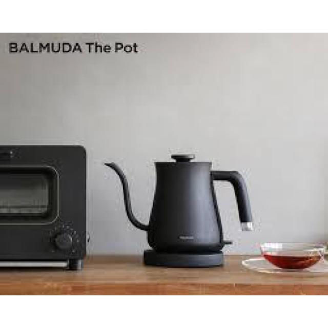 BALMUDA(バルミューダ)のなつきさま専用★バルミューダ 電気ケトル スマホ/家電/カメラの生活家電(電気ケトル)の商品写真