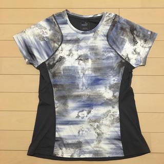 PUMA - 【プーマ】ランニングTシャツ