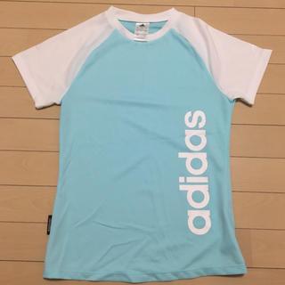 adidas - 【アディダス】リニアロゴTシャツ