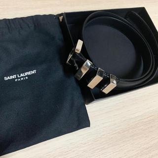 サンローラン(Saint Laurent)のSaint Laurent 三連ベルト(ベルト)