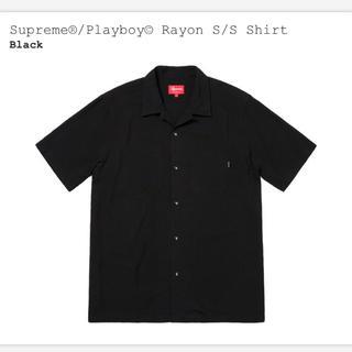 Supreme - Supreme®/Playboy© Rayon S/S Shirt COLOR