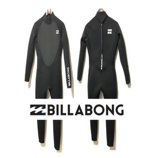 ビラボン(billabong)のXLサイズ ビラボン ウェットスーツ BILLABONG フルスーツ(サーフィン)