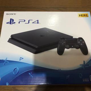 PlayStation4 - PlayStation4 CUH-2200A
