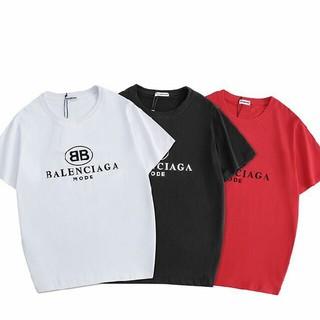 Balenciaga - 2枚5000円送料込み  男女兼用  Tシャツ 半袖 美品