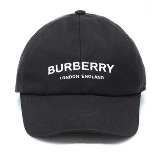バーバリー(BURBERRY)のBURBERRYローキャップ(キャップ)