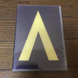嵐 - ARASHI AROUND ASIA2008年DVD