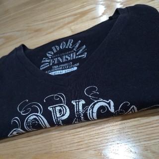 ナノユニバース(nano・universe)のナノユニバース ドクロTシャツ(Tシャツ/カットソー(半袖/袖なし))