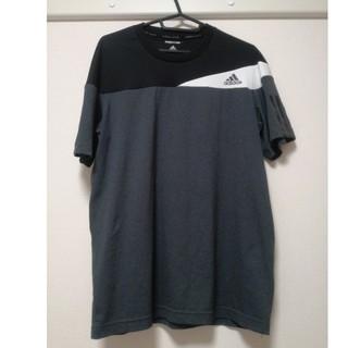 アディダス(adidas)のアディダス Tシャツ テニス メンズ M(ウェア)