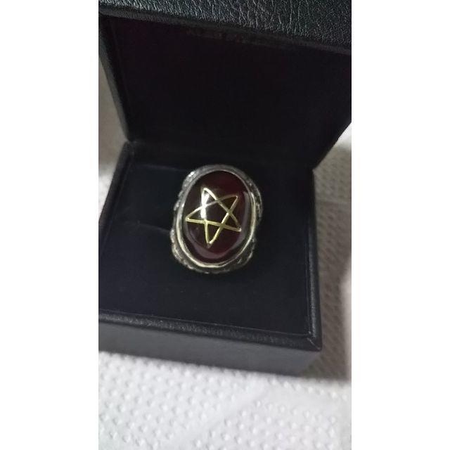 アレックスストリーター   メンズのアクセサリー(リング(指輪))の商品写真