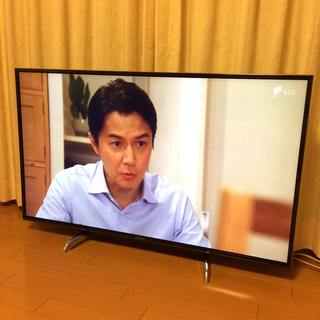 パナソニック(Panasonic)のパナソニック  TH-49DX750(テレビ)