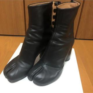 Maison Martin Margiela - メゾンマルジェラ 足袋ブーツ