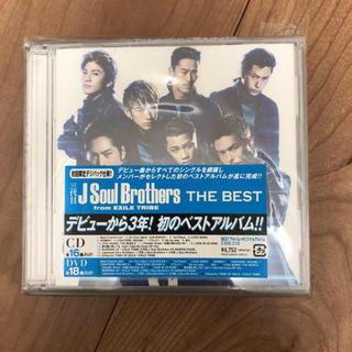 サンダイメジェイソウルブラザーズ(三代目 J Soul Brothers)の三代目J Soul Brothers アルバム(ポップス/ロック(邦楽))