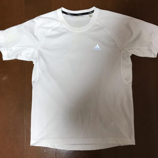 アディダス(adidas)のアディダス adidas Tシャツ Lサイズ(ウェア)