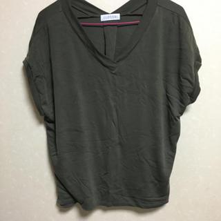 シマムラ(しまむら)の半袖トップス3L(カットソー(半袖/袖なし))