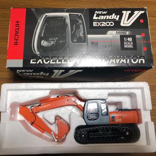 ヒタチ(日立)の日立 NEW landy V EX200 1/40(模型/プラモデル)