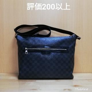 LOUIS VUITTON - Louis Vuitton ミックmm ダミエ 正規品!