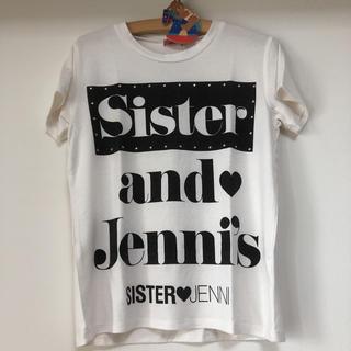 JENNI - sister Jenni Tシャツ150