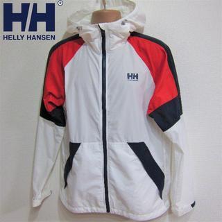 ヘリーハンセン(HELLY HANSEN)のヘリーハンセン◇トライベルゲンジャケット◇ホワイト(マウンテンパーカー)