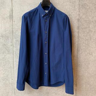 マルタンマルジェラ(Maison Martin Margiela)の【美品】Maison Margiela シャツ 最小サイズ38(シャツ)