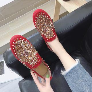 中国靴(ハイヒール/パンプス)