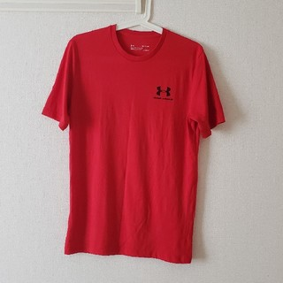 UNDER ARMOUR - under armour Tシャツ