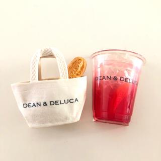 ディーンアンドデルーカ(DEAN & DELUCA)の【美品】DEAN & DELUCA 非売品 マグネット 2個セット(収納/キッチン雑貨)