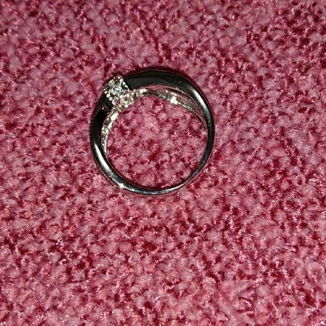 大きいサイズ リング レディースのアクセサリー(リング(指輪))の商品写真