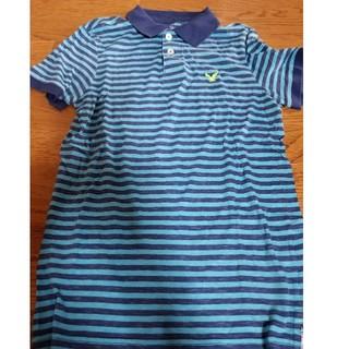 アメリカンイーグル(American Eagle)のアメリカンイーグルのポロシャツ(ポロシャツ)