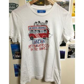 アディダス(adidas)のadidas original/プリントTシャツ(Tシャツ/カットソー(半袖/袖なし))