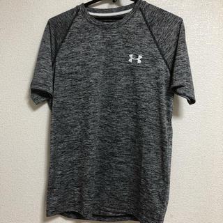 UNDER ARMOUR - アンダーアーマー Tシャツ トレーニング ウェア フィットネス シンプル