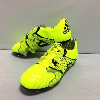 アディダス(adidas)のadidas エックス 15.1 SG LE 新品 25cm(シューズ)