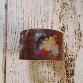 ショウガクカン(小学館)の① 非売品 小コレ!名探偵コナン マスキングテープ オールキャラ (テープ/マスキングテープ)