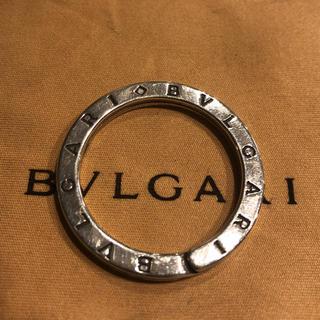 ブルガリ(BVLGARI)のBVLGARI ブルガリ キーリング(キーホルダー)