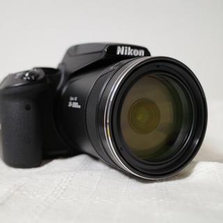 Nikon - Nikon デジタルカメラ COOLPIX P900