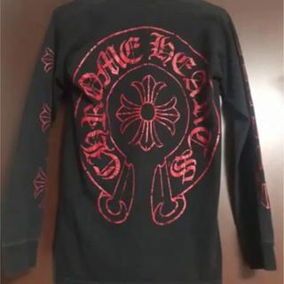 クロムハーツ(Chrome Hearts)のクロムハーツロンT(Tシャツ/カットソー(七分/長袖))