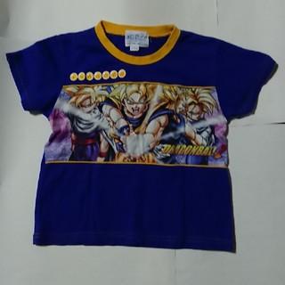 ドラゴンボール(ドラゴンボール)のドラゴンボールTシャツ100(Tシャツ/カットソー)