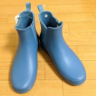 ハンター(HUNTER)のHUNTER ハンター サイドゴア ペールエアフォース UK4/23センチ(レインブーツ/長靴)