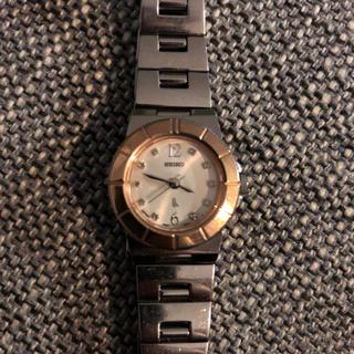 SEIKO - SEIKO レディース 腕時計