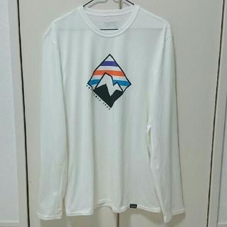 パタゴニア(patagonia)のパタゴニア 長袖シャツ(Tシャツ/カットソー(七分/長袖))