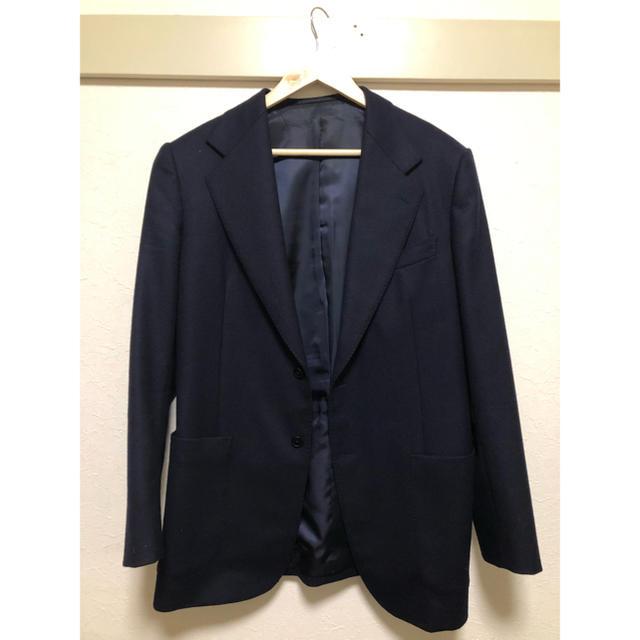 COMOLI(コモリ)のcomoli フランネルスーツ メンズのスーツ(セットアップ)の商品写真