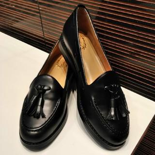 RANDA - セール品 新品 小さいサイズ 13932円 本皮革 ランダ22.0〜22.5